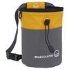 Wild Country Petit Bloc Chalk Bag Yellow